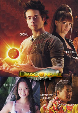 Dragon Ball Movie Image