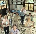 Caixa lança comerciais especiais para Mega Sena da Virada!