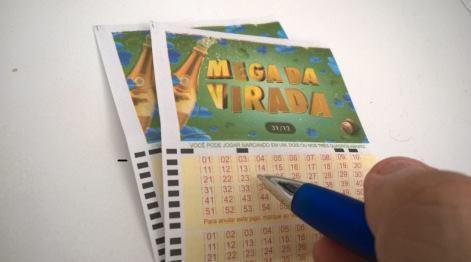 Mega da Virada 2014
