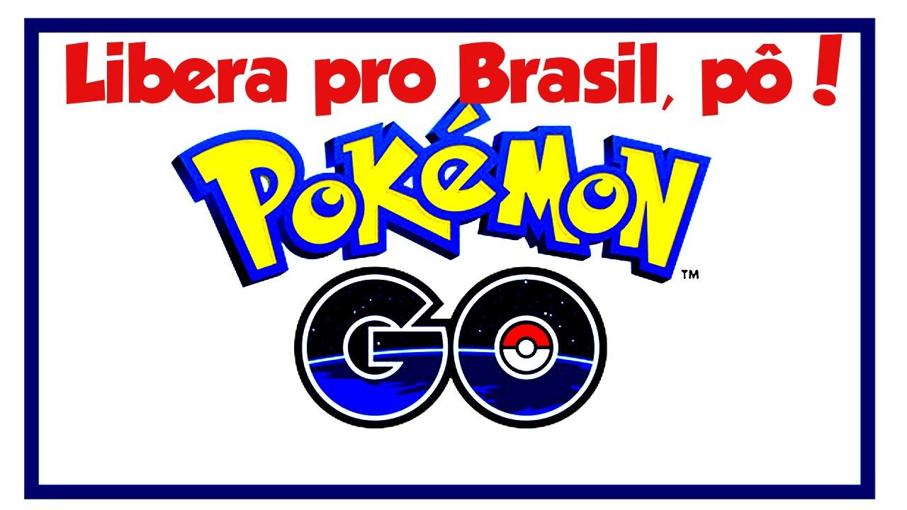 Pokémon Go pode chegar ao Brasil em 2 meses