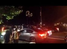 Pokémon raro aparece no Central Park e leva multidão a loucura